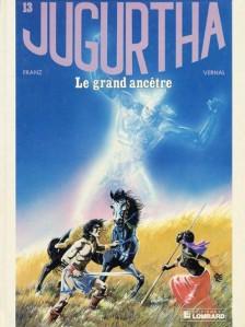 cover-comics-jugurtha-tome-13-le-grand-anctre