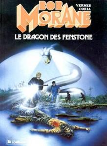 cover-comics-bob-morane-lombard-tome-19-le-dragon-de-fenstone