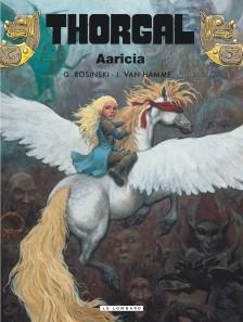 cover-comics-aaricia-tome-14-aaricia