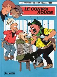 cover-comics-chick-bill-tome-57-le-convoi-rouge