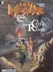 cover-comics-bob-morane-lombard-tome-27-cit-des-rves-la