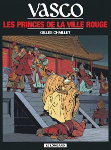 cover-comics-vasco-tome-12-princes-de-la-ville-rouge-les