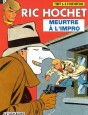 Ric Hochet Tome 53