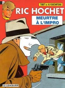 cover-comics-ric-hochet-tome-53-meurtre--l-8217-impro