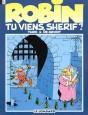 Robin Dubois Tome 17