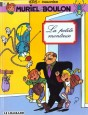 Muriel et Boulon Tome 2