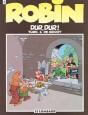 Robin Dubois Tome 8