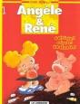 Angèle et René Tome 1