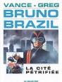 Bruno Brazil Tome 4