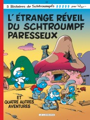 Les Schtroumpfs Lombard tome 15