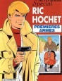 Ric Hochet Tome 58