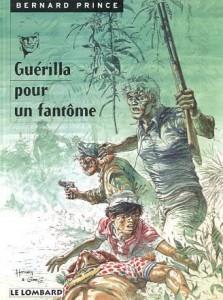cover-comics-bernard-prince-tome-9-gurilla-pour-un-fantme