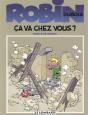 Robin Dubois Tome 3