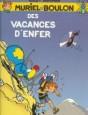 Muriel et Boulon Tome 3