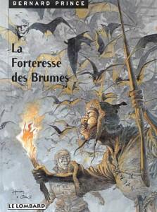 cover-comics-bernard-prince-tome-11-forteresse-des-brumes-la