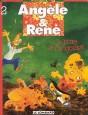 Angèle et René Tome 2