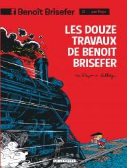 Benoît Brisefer (Lombard) tome 3
