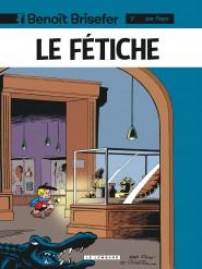 Benoît Brisefer (Lombard) tome 7