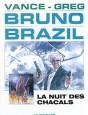 Bruno Brazil Tome 5