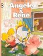 Angèle et René Tome 3