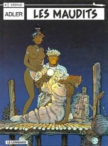 cover-comics-adler-tome-8-les-maudits
