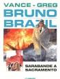 Bruno Brazil Tome 6