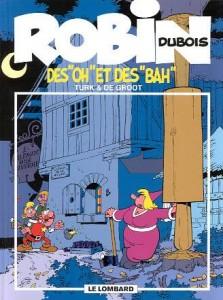 cover-comics-robin-dubois-tome-16-8220-oh-8221-et-des-8220-bah-8221-des