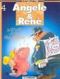 Angèle et René Tome 4