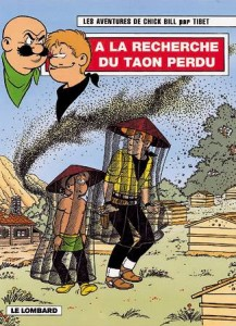 cover-comics-chick-bill-tome-62-a-la-recherche-du-taon-perdu