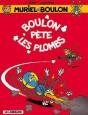 Muriel et Boulon Tome 4
