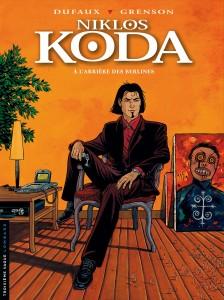 cover-comics-niklos-koda-tome-1-a-l-8217-arrire-des-berlines