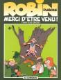 Robin Dubois Tome 6