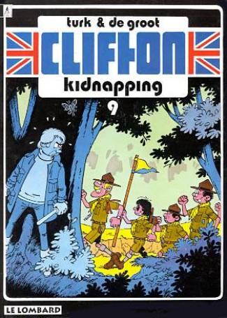 Clifton Tome 9