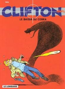 cover-comics-clifton-tome-16-baiser-du-cobra-le