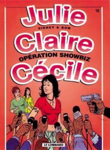 cover-comics-julie-claire-ccile-tome-15-opration-showbiz