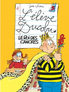 cover-comics-le-roi-des-cancres-tome-5-le-roi-des-cancres