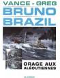 Bruno Brazil Tome 8