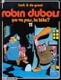 Robin Dubois Tome 11
