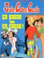Julie, Claire, Cécile Tome 10
