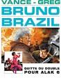 Bruno Brazil Tome 9