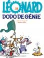 Léonard Tome 31