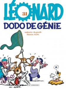 cover-comics-lonard-tome-31-dodo-de-gnie