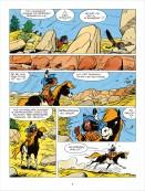 Feuilleter : Yakari et Longues-Oreilles
