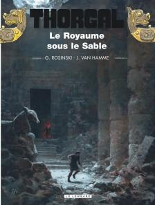cover-comics-thorgal-tome-26-le-royaume-sous-le-sable