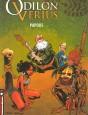 Les Exploits d'Odilon Verjus  Tome 1