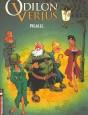 Les Exploits d'Odilon Verjus  Tome 2