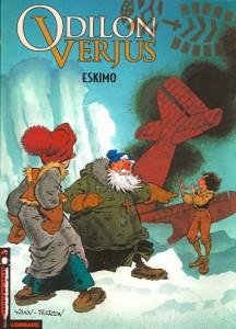 cover-comics-les-exploits-d-8217-odilon-verjus-tome-3-eskimo