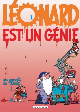 Léonard Tome 1