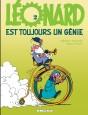 Léonard Tome 2