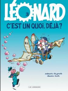 cover-comics-lonard-c-8217-est-un-quoi-dj-tome-3-lonard-c-8217-est-un-quoi-dj